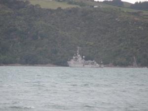 HMS BobNNeil