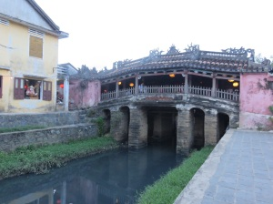 The Japanese Bridge