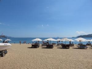 Fantastic beach!