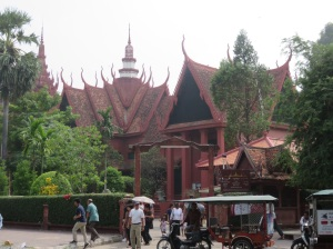 Stunning temples everywhere